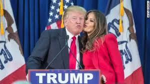 Love Trump!