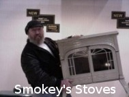 SMOKEY'S STOVES LLC