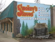 Smokey's Stoves, LLC