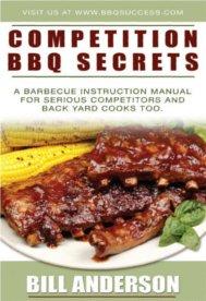 BBQ Secrets