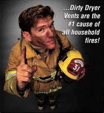 Dryervent Fireman