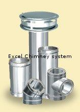 Excel Chimney