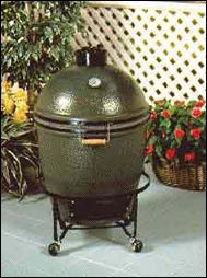 Hearth Green Egg