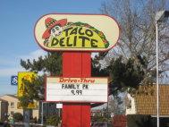 Taco Delight